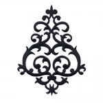 Triigitav ornament 14x11cm