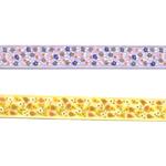 Lilleline kirju satiinpael, 16 mm