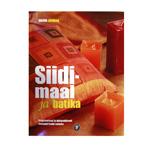 Raamat Siidimaal ja batika