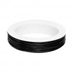 Kumm ehete valmistamiseks / Elastic Beading Cord / 0,8mm; 10m