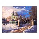 Tikkimiskomplekt Kiriku väravas PE3317 Nova Sloboda (Ukraina)