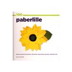 Raamat `100 Paberlille`