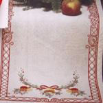Jõuluteemaline linik Art.8501.09