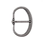 Metal buckle 50x35 mm for belt width 40 mm