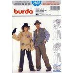 Hernehirmutise kostüümid Art. 2802