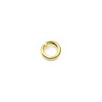 Metallrõngas / Jump Rings / 3 x 0,7mm
