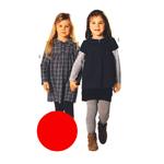 Kleit & tuunika 98 - 122cm / Robe & tunique/ Burda 9504