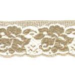 Kapronpits metallikuga AA58-1 laiusega 6,5cm