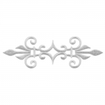 Triigitav ornament 17x5,5cm