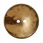 Naturaalsed kookosnööbid, 55mm, 80L
