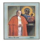 Paavst ja Ikoon