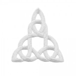 Triigitav ornament 8x7,5cm
