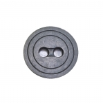 Metal button 20mm, 32L
