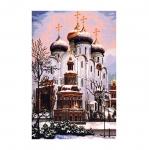 Tikkimiskomplekt Kirik PE3267 Nova Sloboda (Ukraina)