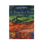 `A Touch of Felt` Book