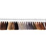 Masintikkimisniit Shanfa 3000y - värvivalik 13 pruunikad, hallikad toonid