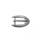 Metal buckle, 30x20 mm for belt width 10 mm