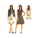 Kleit ja jakk Art. 7628