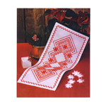 Jõululinik geomeetrilise mustriga Art.924000007506