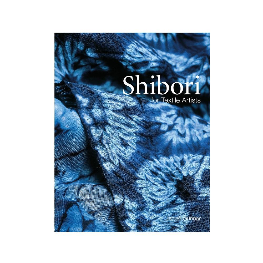 """Raamat """"Shibori"""""""