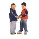 Püksid &pluus 92 - 116 cm / Coordinates / Burda 9822