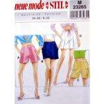 Lühikesed püksid naistele  Art.23265