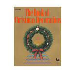 Raamat The Book of Christmas Decorations