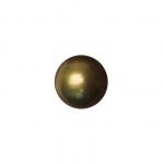 Пуговицы металлические 11мм, 18L