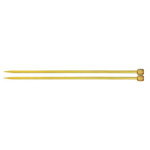 Single Pointed Bamboo Knitting Needles
