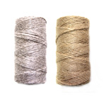 Natural Yarns, Linen & Hemp