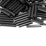 Toruhelmed / Bugle beads