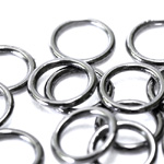 Jump, Split, Linking, Chain Maille Rings