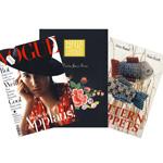 Raamatud, ajakirjad, trükised