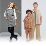 Sewing Patterns, Paches for Youngh and Teenage girls