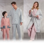 Sewing Patterns, Paches for Youngh and teenagers - boys