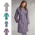 Sewing Patterns, Paches for Coats, Jackets and Vests