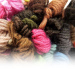 Woolen Embroydery Threads