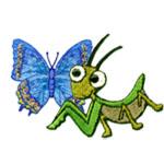 Perhoset ja hyönteiset