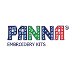 Embroidery Kits Panna