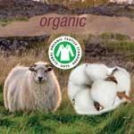 ÖKO-lõngad, Orgaanilised lõngad