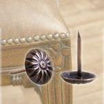 Polstrinaelad, dekoratiivnaelad