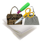 Materjalid, töövahendid