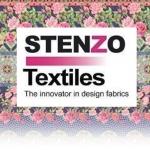 Волшебные ткани Stenzo