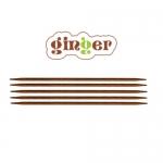 KnitPro Ginger sukavardad