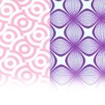 Ornamental Pattern Fabrics