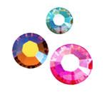 Klaaskristallid, triigitavad ja liimitavad