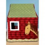 Barn Playhouse, Kwik Sew K0125
