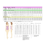 Naiste, meeste ja laste hommikumantlid, Simplicity Pattern #3575