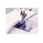 Kantimistald Janome ja Elna õmblusmasinatele õmbluslaiusega max. 7 mm