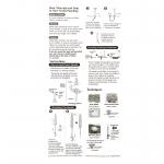 Torketikandi tööriist Aran ja Chunky jämedusega lõngale, SewMate PN-003